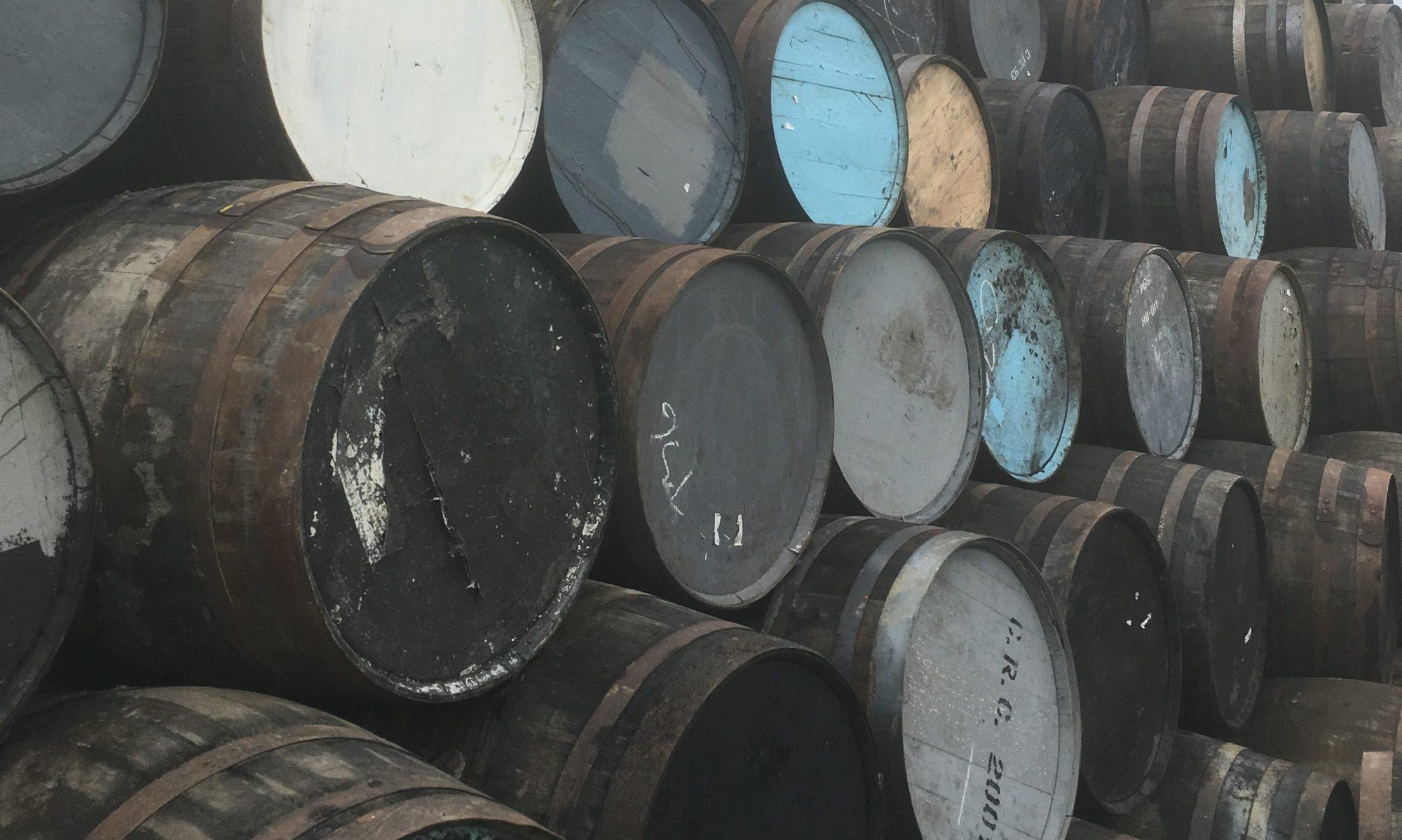 Bristol Whisky Appreciation Society